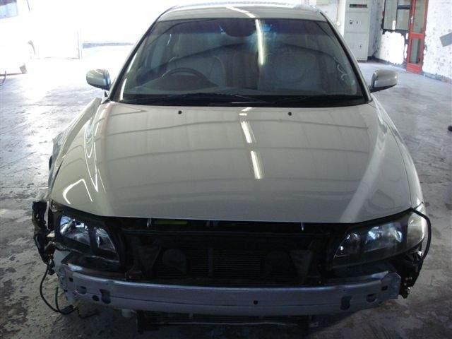 2004 VOLVO S60 2.4T