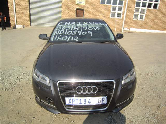 Salvage Cars For Sale In Gauteng