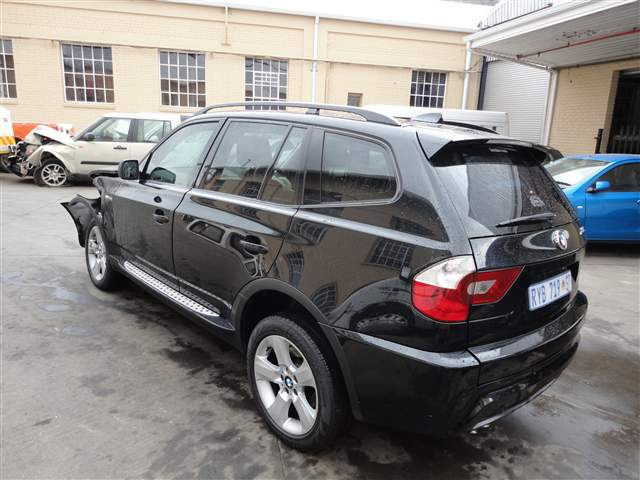 code 2 2006 bmw x3 3 0 d a t in gauteng johannesburg 419593. Black Bedroom Furniture Sets. Home Design Ideas
