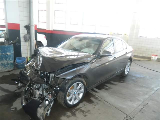 2013 BMW 320 I A/T F30