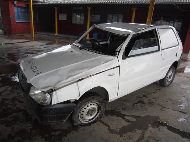 2007 FIAT FIAT