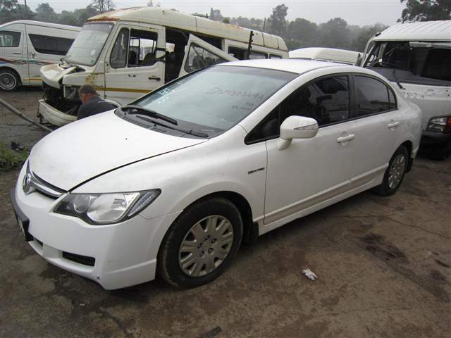 2007 HONDA CIVIC 180I
