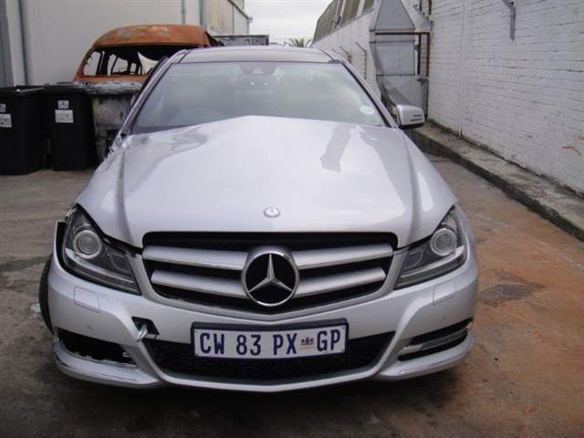 2014 MERCEDES-BENZ C 180 BE