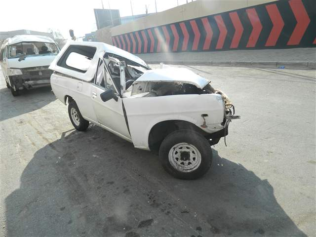 Nissan 1400 Salvage Cars For Sale South Africa
