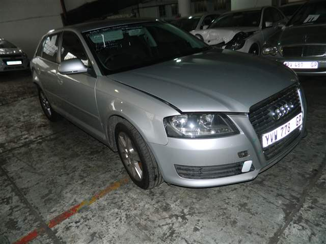 code 2 2009 audi a4 1 9 tdi in gauteng johannesburg 419397. Black Bedroom Furniture Sets. Home Design Ideas