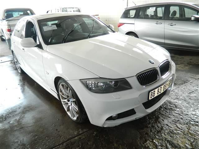 2011 BMW 335 I (E90)