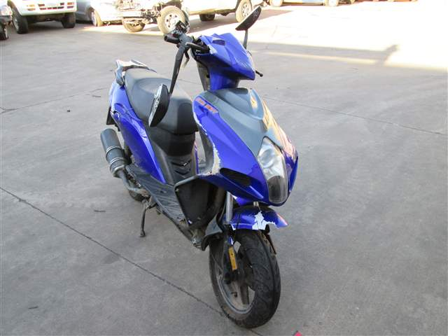 2013 BIG BOY SCOOTERS 150T29