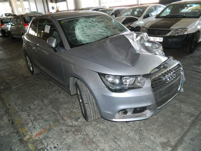 2014 AUDI A1 1.2 FSI ATTRACTION