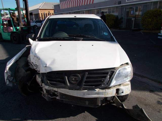 Nissan Salvage Damaged Cars For Sale Page 6