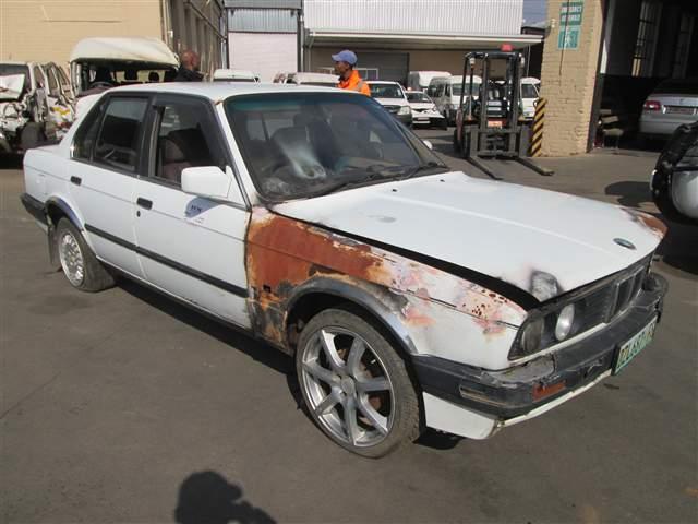 1990 BMW BMW