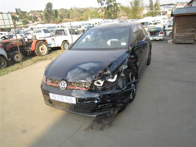 Salvage Cars For Sale In Johannesburg