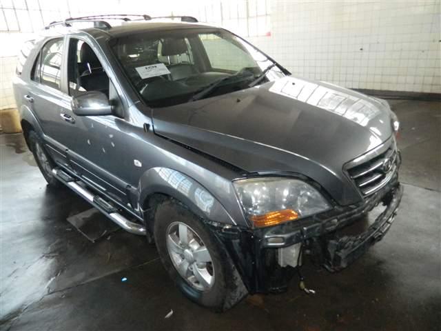2007 KIA SORENTO 3.8 V6 A/T