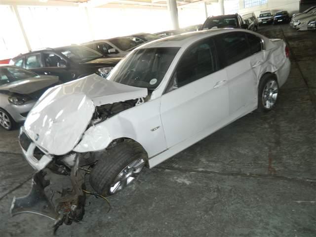 2006 BMW 330i EXCLUSIVE (E46)