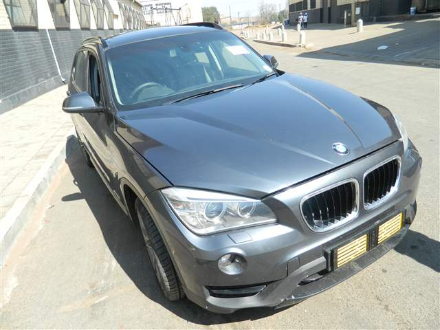 Bmw X1 Salvage Damaged Cars For Sale Page