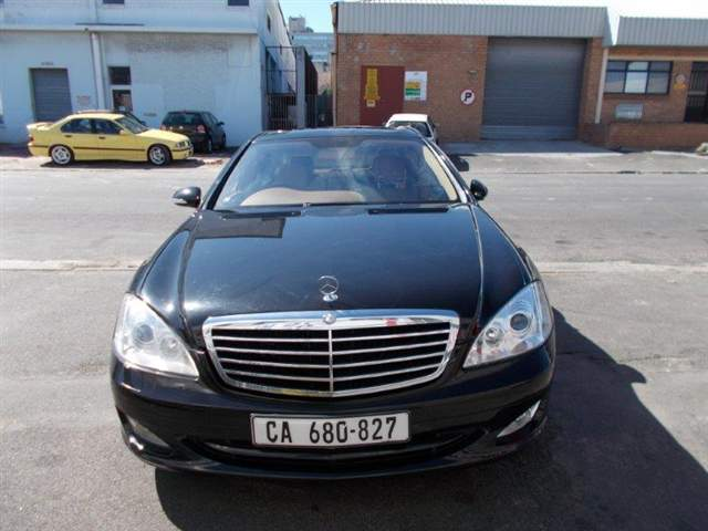Code unknown 2007 mercedes benz s 500 in western cape cape for Mercedes benz bluetooth code