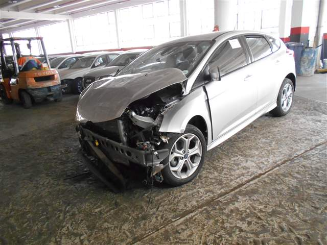 2013 FORD FOCUS 2.0 ST