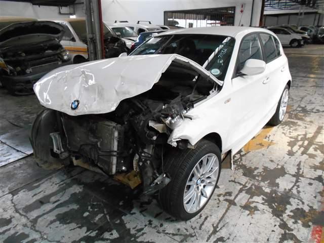 2011 BMW 120 D