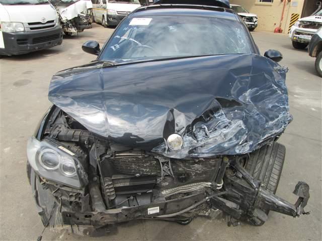 2008 BMW BMW