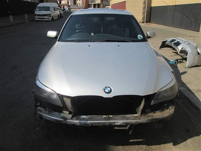 2007 BMW 530D A/T (E60)