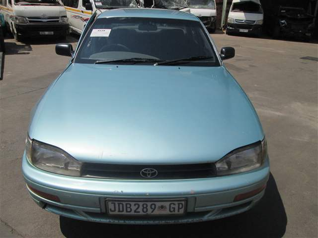 1997 TOYOTA CAMRY 200 Si