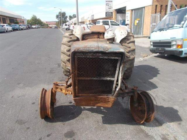 Tractor Salvage Damaged Cars For Sale Page