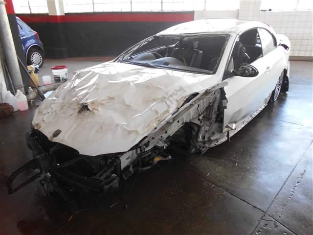 2008 BMW 335I AUTO