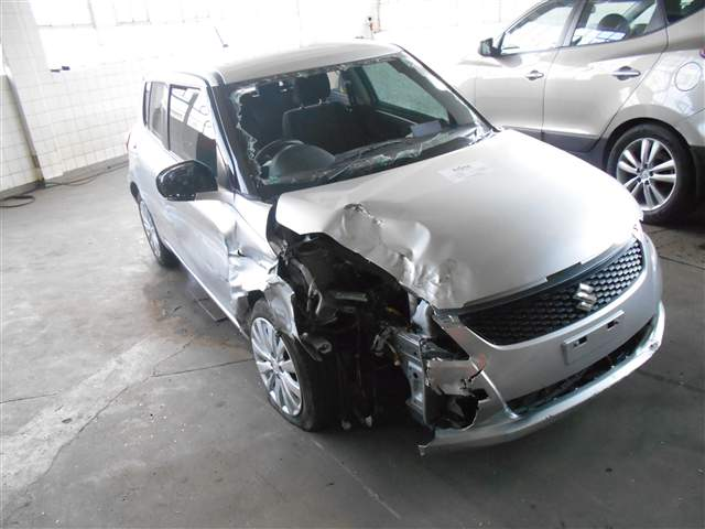 Accident Damaged Cars For Sale >> SUZUKI Swift salvage cars for sale - South Africa