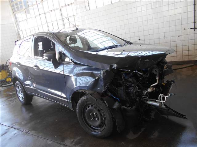 Ford Ecosport Salvage Cars For Sale South Africa