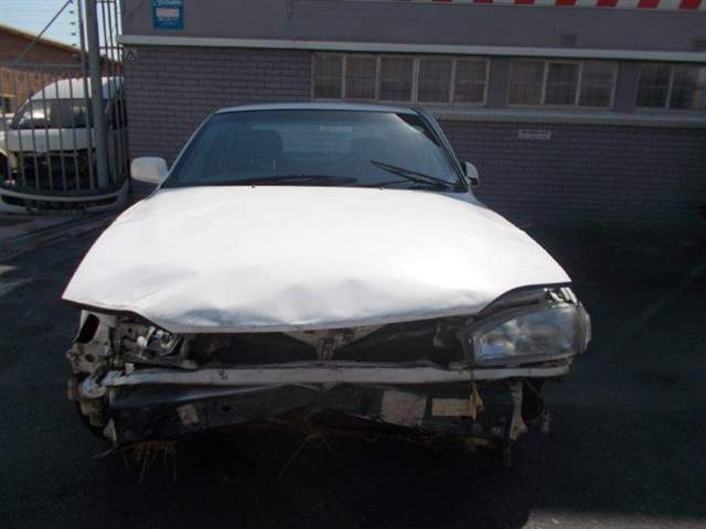 2000 TOYOTA CAMRY 200 Si