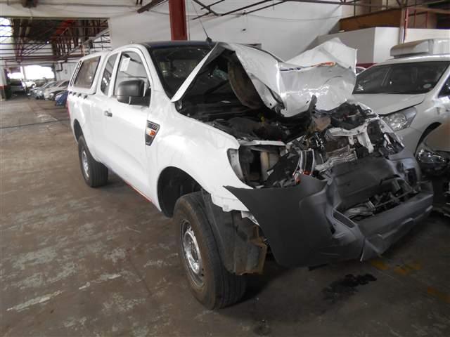 2012 FORD RANGER 2.2 TDCi XL P/U SUP/CAB