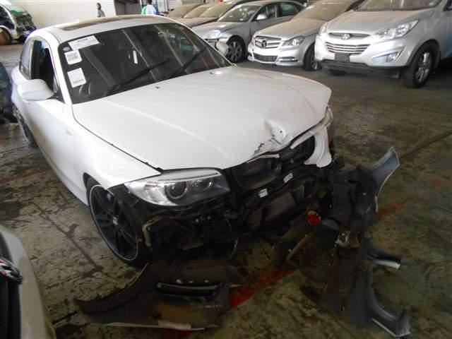 2013 BMW 135i