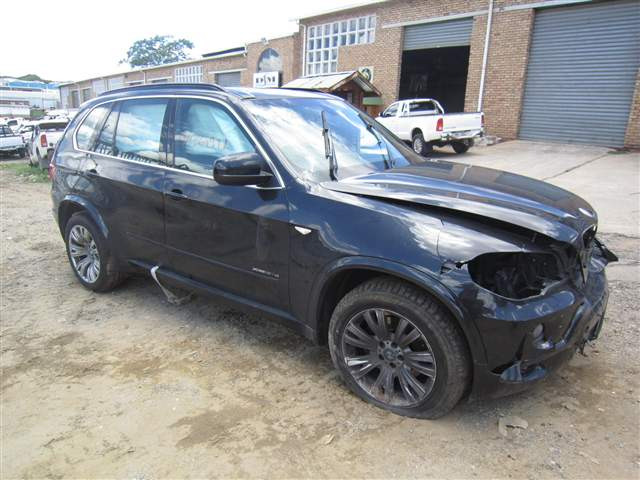 code unknown 2009 bmw x5 a t in kwazulu natal. Black Bedroom Furniture Sets. Home Design Ideas