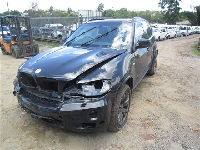 2009 BMW BMW