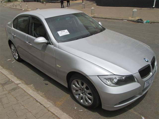 code 2 2006 bmw 330d e90 in gauteng johannesburg 418184. Black Bedroom Furniture Sets. Home Design Ideas