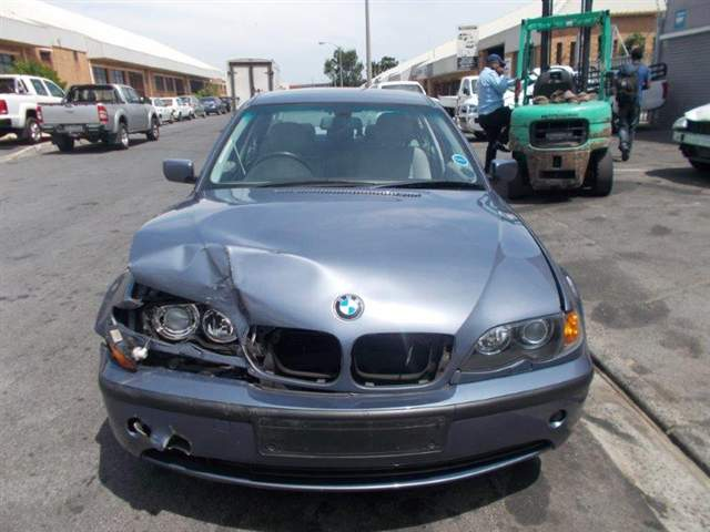 Bmw Salvage Damaged Cars For Sale In Western Cape Page