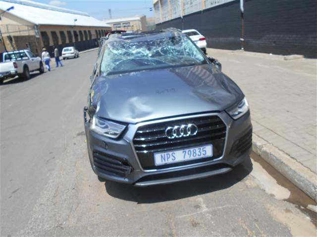 Audi q3 20 tdi for sale south africa