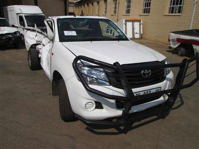 Salvage And Accident Damaged Cars For Sale Salvage4sa
