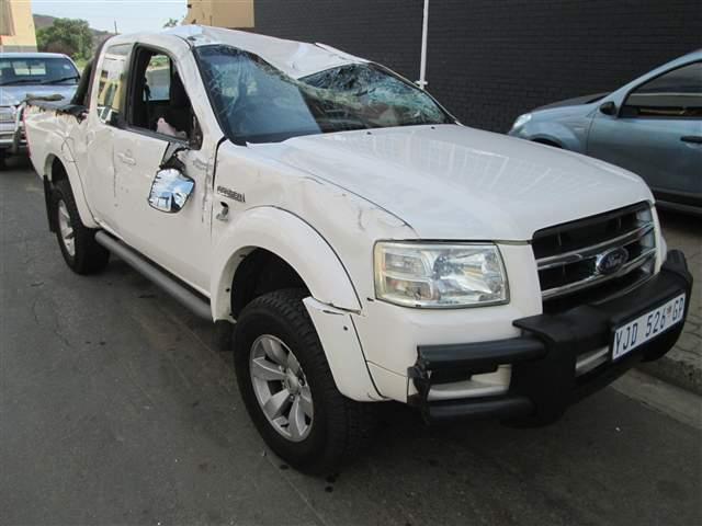 Code Unknown 2009 Ford Ranger 3 0 Tdci Xlt In Gauteng