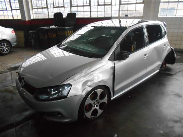Volkswagen Polo Gti Salvage Cars For Sale South Africa