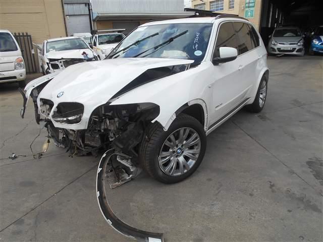 2012 BMW X5 4.0 A/T