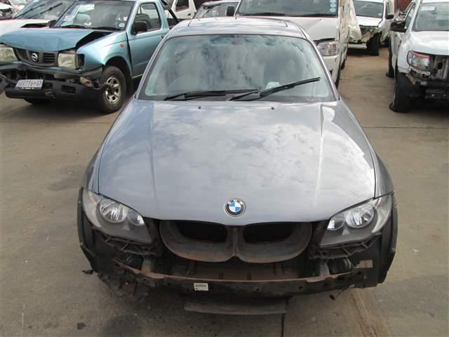 2010 BMW BMW