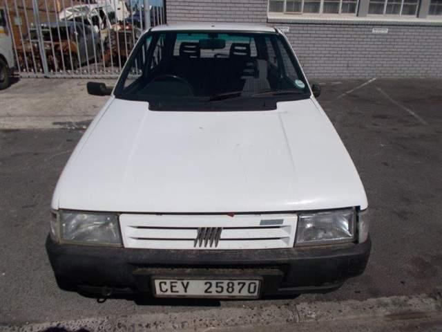 1995 FIAT UNO BEAT