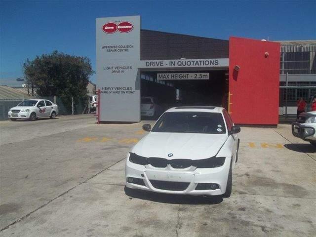 2012 BMW BMW