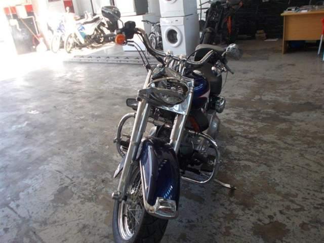 Harley Davidson Salvage Damaged Cars For Sale