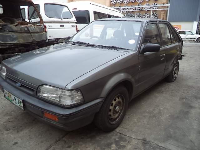 1996 FORD LASER TRACER 1.6i H/B