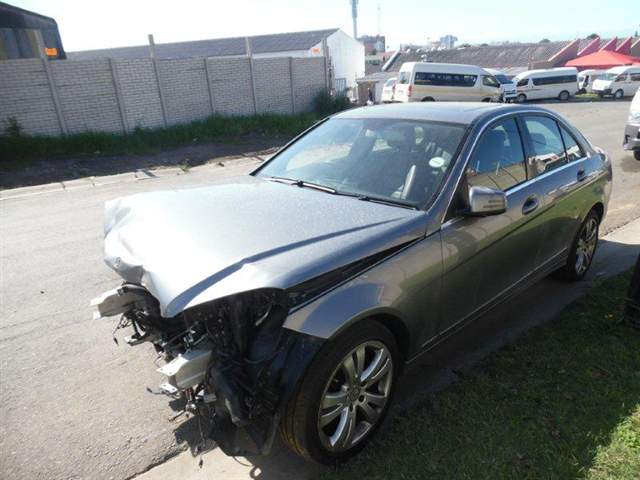 Mercedes benz salvage damaged cars for sale for Salvage mercedes benz