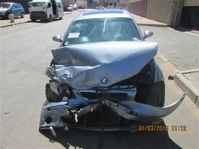 Bmw Salvage Damaged Cars For Sale