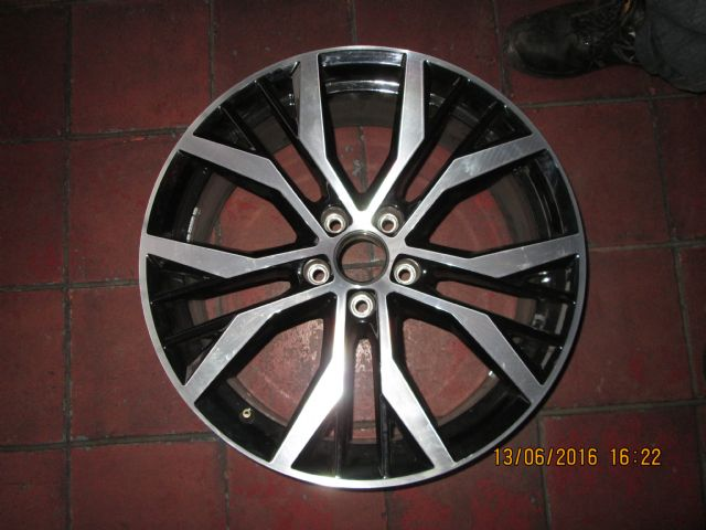 Volkswagen Rims Salvage Damaged Cars For Sale Page