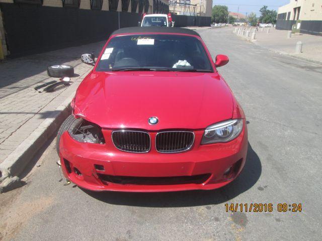 2011 BMW 120i A/T