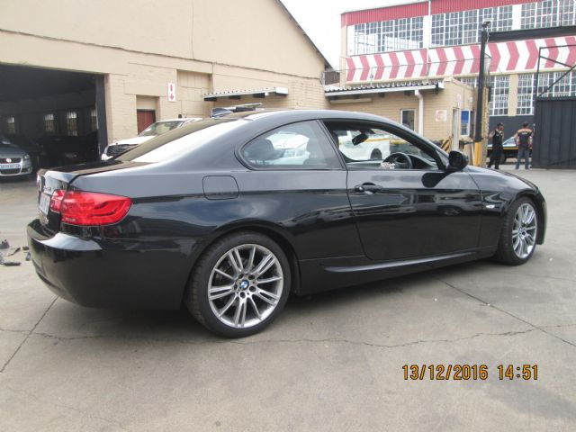 Code Unknown 2011 Bmw 325i Coupe A T E92 In Gauteng 597450